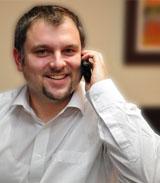 Evgeni Ivanov : Sales, Tech. Support