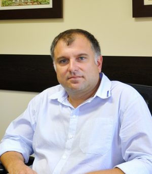 Evgeni Ivanov : Sales Department